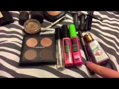 What to pack when going to Wales - 12.03.15