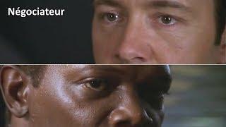 Négociateur 1998 (The Negotiator) - Film Réalisé Par F  Gary Gray
