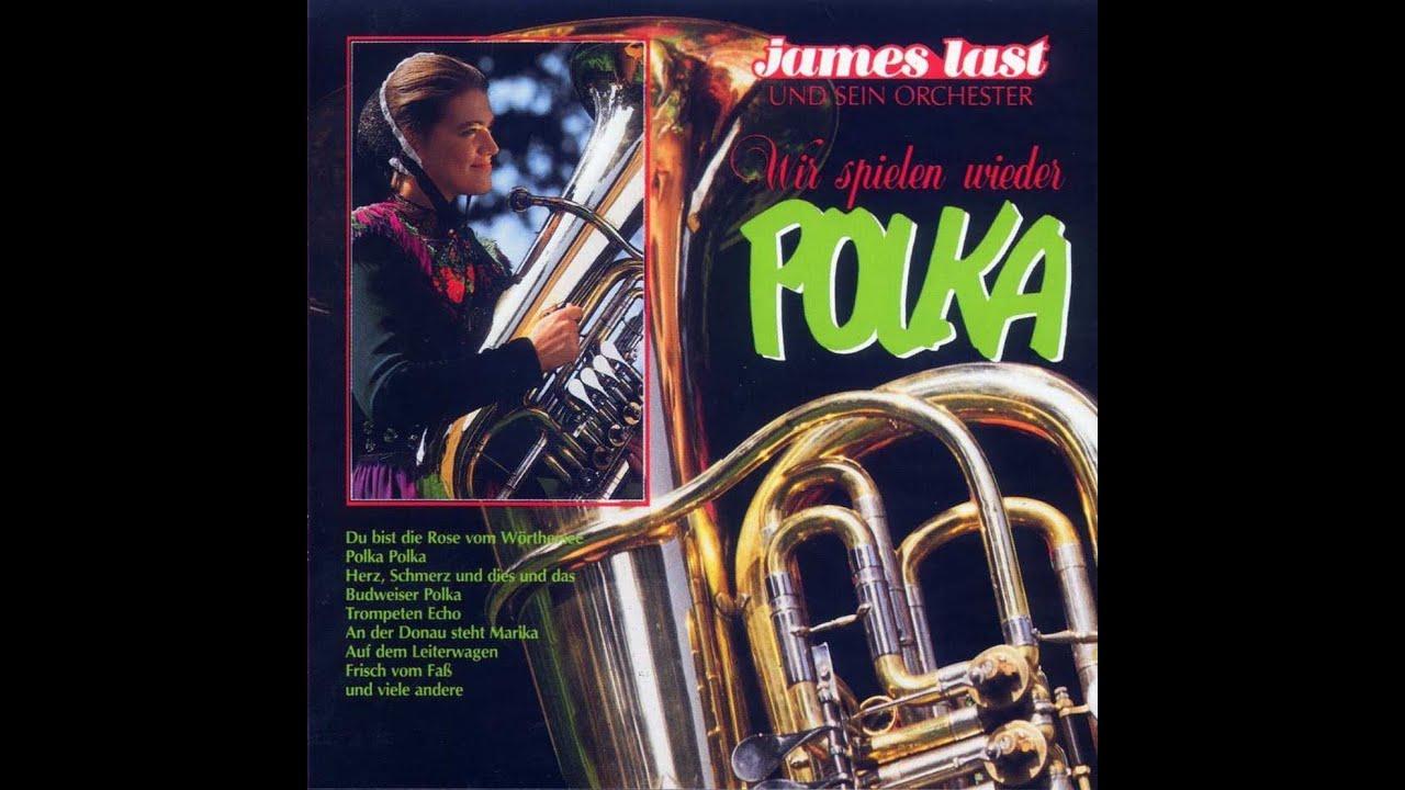 James Last - Happy Polka