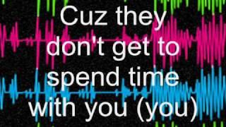 Repeat youtube video Justin Bieber - Love Me Lyrics