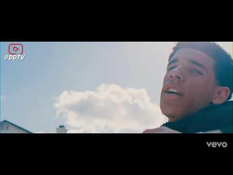 Lonzo Ball - Super Saiyan ᴴᴰ (Official Music Video) VEVO