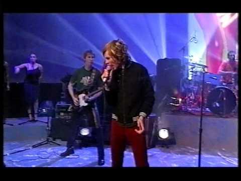 Beck - Debra (Live on Later)