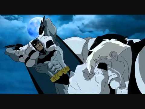 Superman-Batman Public Enemies
