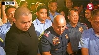 PNP CHIEF 'BATO,' NILIBOT ANG MGA CLUB AT BAR SA TAGUIG