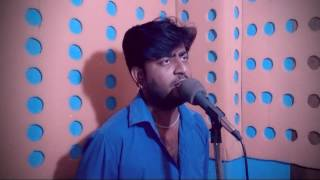 Bhula Dena Mujhe.. Singing By Sourav Ghosh Karaoke Practis