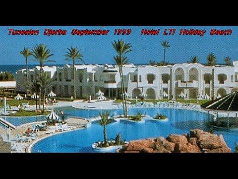 PDVideo 094 Tunesien Djerba Sep 1999