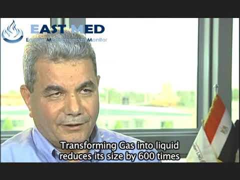 Idku LNG Segment