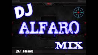 Dj Alfaro Mix - Anaco Venezuela