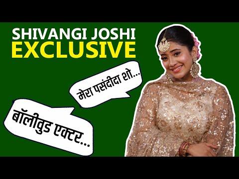 Shivangi Joshi का Bollywood Debut, Naira को इस एक्टर के साथ करना है काम | EXCLUSIVE INTERVIEW