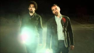 Broken Bells - The High Road with lyrics