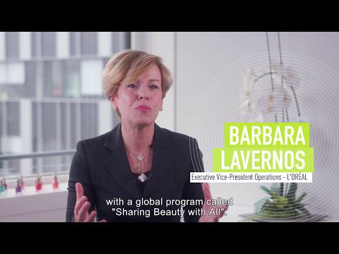 Worldwide memorandum of understanding between SUEZ and L'Oréal on the L'Oréal resource management