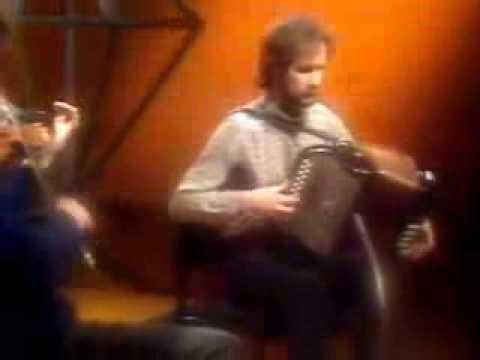 Irish traditional music :