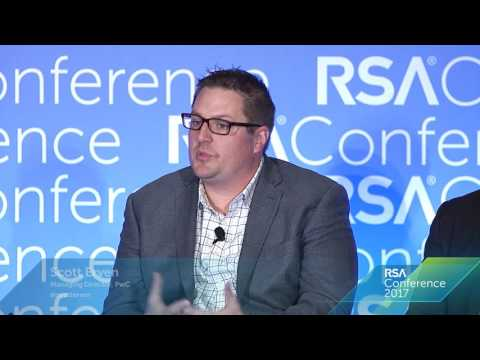 A View of the Future of CyberSecurity | RSAC 2017