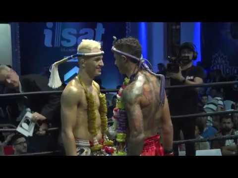 EXTREME FIGHT | Jean Felipe Vs Cadu Portela