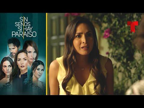 Without Breasts There is Paradise 2 | Episode 72 | Telemundo English