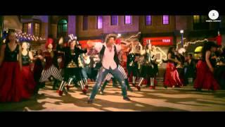 Bang Bang  Tu Meri Video feat Hrithik Roshan   Katrina Kaif   Vishal Shekhar   HD
