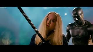 Fantastic Four vs Dr  Doom   Fantastic Four  Rise Of The Silver Surfer 2007 CLIP 12 | Film clips