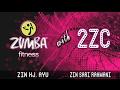 ASCrewz Dale Pa Lante ZIN 67 Dj Polique Ft Pachanga Dale Pa Lante Zumba Choreography mp3