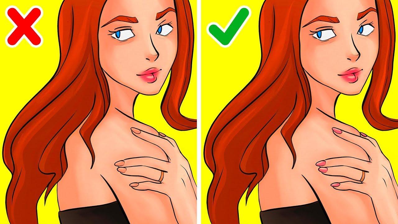 14 Мифов о Красоте, Которые Заставляют Нас Выглядеть Хуже