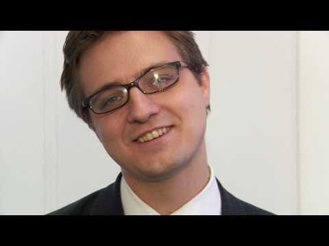 Chris Hayes: An experience that changed my world view