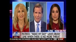 Anahita Sedaghatfar On Fox News's