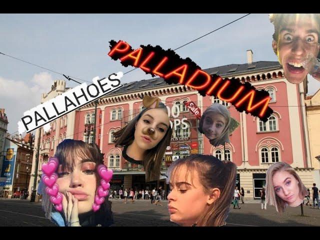 PALLAHOES - Ester, Róza