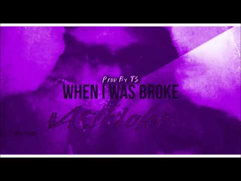 Future - When i Was Broke Chopped & Screwed (Chop it #A5sHolee)