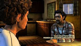 Walking Dead: Season 2, Part 4 - Drinking Buddys