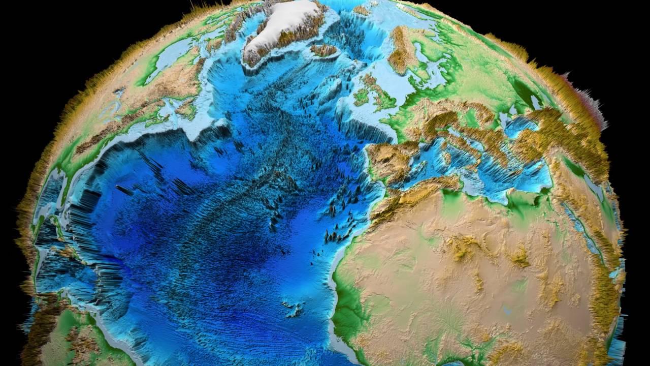 25+ Globe Map 3d Landscape Pictures and Ideas on Pro Landscape