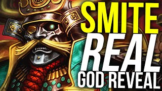SMITE - REAL God Reveal - Odin