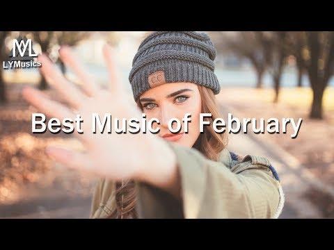 Best Music of February 2018