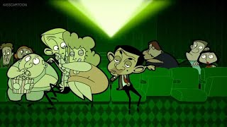 Mr Bean Full Episodes ᴴᴰ• BEST FUNNY PLAYLIST • #1 • New Cartoons For Kids 2017