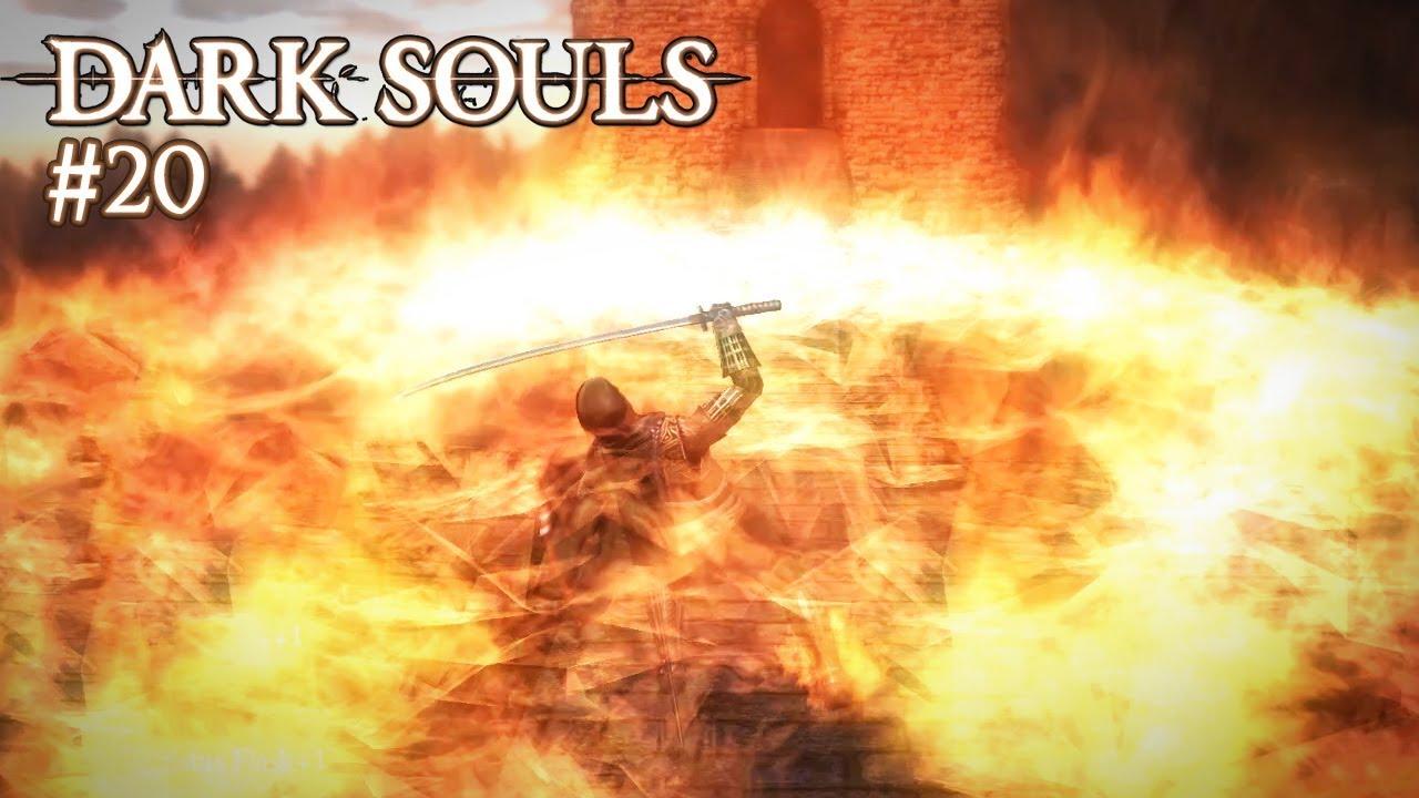 🔥 Wo ist das verdammte Bonfire??? - Dark Souls #20
