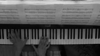 The Terminator (1984) Theme ~ Piano Cover