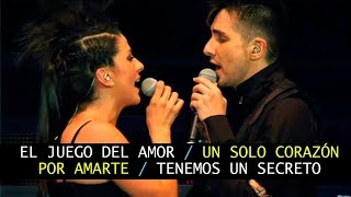 Watch Ov7 Juego Del Amor video