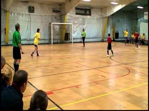 american futsal academy
