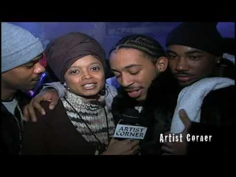 Ludacris Interview