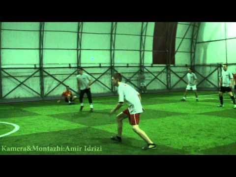 Turniri Humanitar Në Futboll Të Vogël Ramazani 2014-Nata E 4