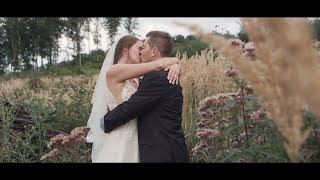 Anna & Radek Wedding video | Svatební klip