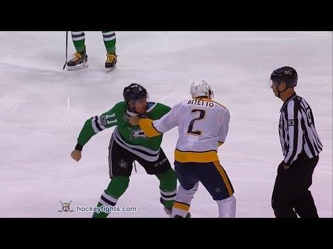 Anthony Bitetto vs Curtis McKenzie Dec 5, 2017