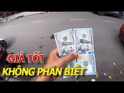 Chỉ VIỆT KIỀU Chổ đổi TIỀN USD GIÁ TỐT AN TOÀN Không Phân Biệt TIỀN MỚI HAY CŨ - Hồ Tùng Mậu Quận 1