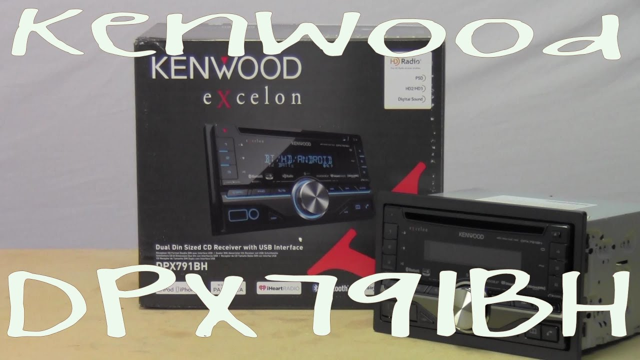 maxresdefault kenwood dpx791bh out of the box youtube kenwood dpx791bh wiring diagram at soozxer.org