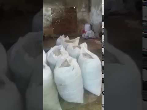 City Administration sealed illegal plastic recycling factory