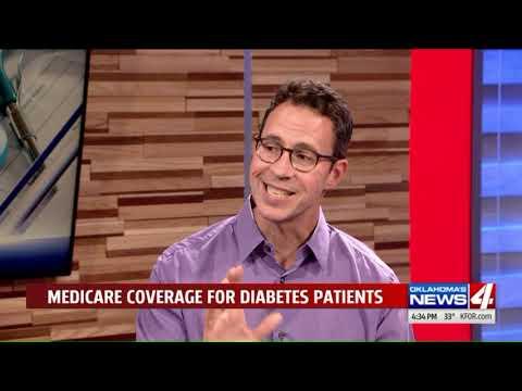 4 Seniors: Medicare and diabetes