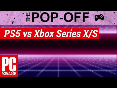 PS5 vs Xbox Series X/S: We Review the Next-Gen Consoles