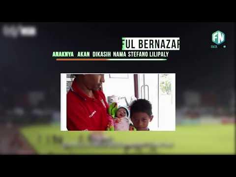 """STEFANO LILIPALY jadi """"ANAK"""" Seorang Pedagang Lalapan di Bali, Ini Cerita Lengkapnya"""