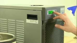 The PolyScience Rotary Vacuum Evaporator: LM6 Mini-Chiller (6 of 6)