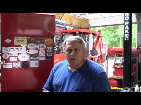 P1351 crank, no start (part one) - YouTube