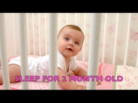 CloudMom Q&A: 2 Month Old Baby Sleep | CloudMom