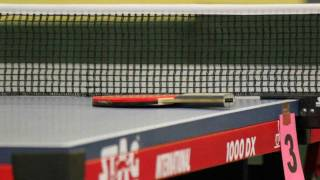 New Zealand Senior Table Tennis 2011 Thumbnail